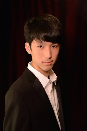 Eric Lu