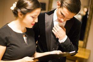 Ewa Chamczyk & Dmitry Shishkin