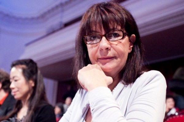 Katarzyna Popowa-Zydroń