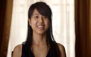 Kate Liu (phot. Patrik Skonieczny)
