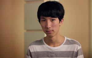 Eric Lu (phot. Sławomir Bergański)