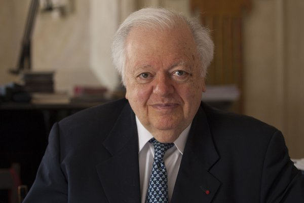 Philippe Entremont