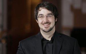 Charles Richard-Hamelin (phot. Szymon Kluz)