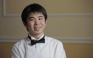 Yike (Tony) Yang (phot. Szymon Kluz)